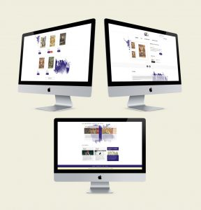 Création du site internet GLed