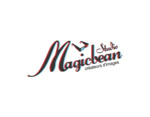 création Logo pour un studio de création audio visuelle