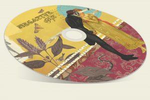 Création CD